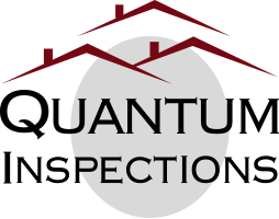 Quantum Home Inspection Logo